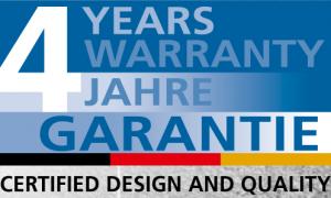 Laserliner - 4 lata gwarancji producenta