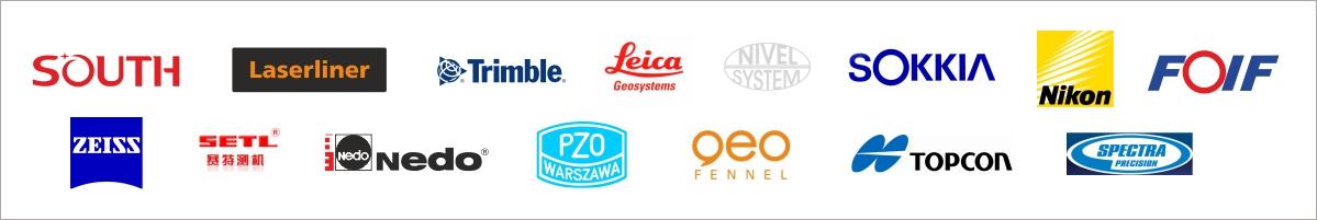 Serwis geodezyjny producenci sprzętu